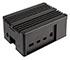 Akasa Pi-4 Pro Raspberry Pi 4 enclosure (A-RA08-M2B)