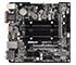 ASRock J5040-ITX (Intel Pentium Silver J5040 4x2.0Ghz, 4x SATA) [<b>FANLESS</b>]